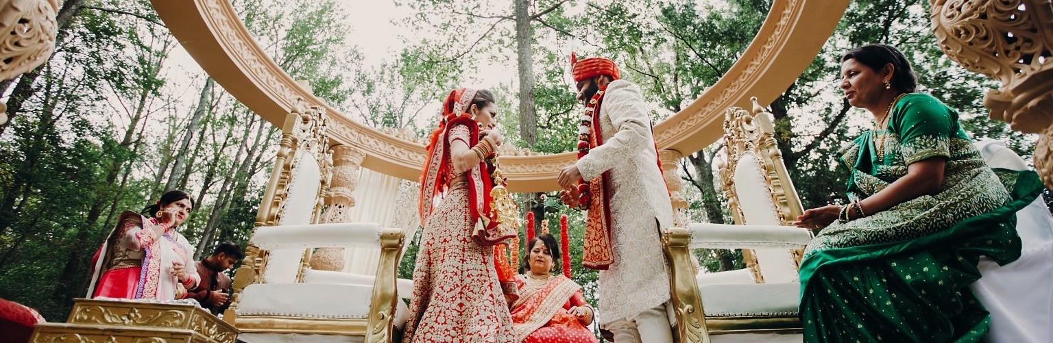 Indian Hindu wedding in Italy | Weddings in Italy
