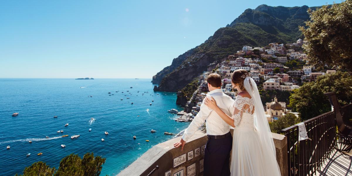 Amalfi Coast Weddings Italy Wedding Locations Weddings